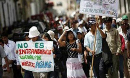 Alcaldes de Antioquía esperan bloquear llegada de minería a esa zona