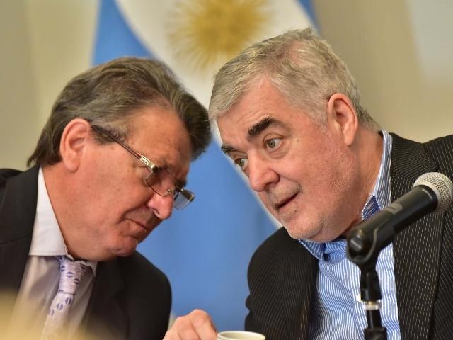 Del discurso en defensa del agua el gobierno de Chubut pasa a impulsar una consulta popular por la minería