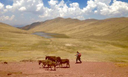 Rechazan concesión minera por atravesar parte del Camino Inca