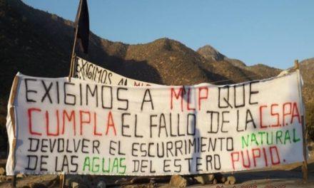 Comunidades exigen revocar calificación ambiental de Minera Los Pelambres por más incumplimientos