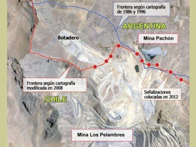 Descontrol minero: la historia del gigantesco basural chileno en territorio sanjuanino