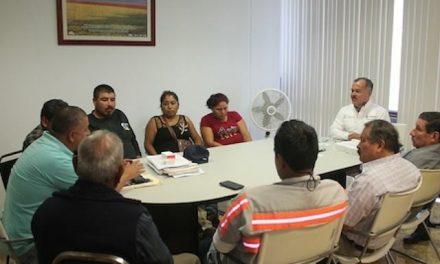 Termina sin acuerdos otra reunión de vecinos de Nuevo Balsas, la minera y el gobierno estatal
