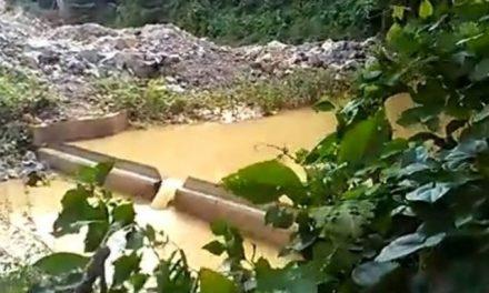 Denuncian que minera Barrick Gold contamina ríos y enferma en Dominicana