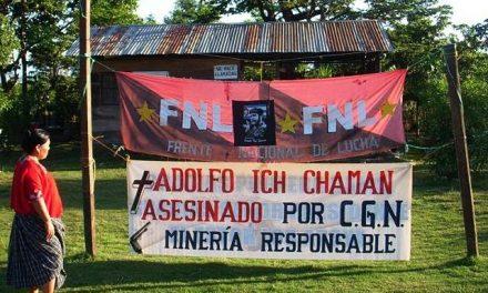 Vinculan a mineras canadienses con más de 400 hechos de violencia en América Latina durante los últimos 15 años