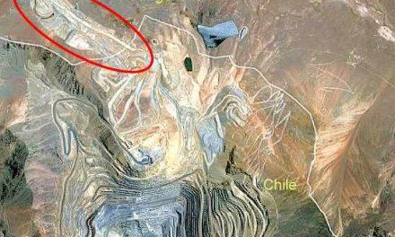 El gobierno de San Juan tuvo que dejar sin efecto el acuerdo para «aislar» el basurero tóxico minero