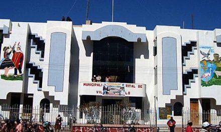 Pobladores de Orurillo ratifican su negativa a minera Solex Perú y la emplazan a retirarse