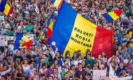 ONG denuncia completa falta de transparencia del Gobierno rumano en el conflicto minero de Rosia Montana