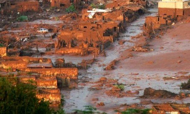 Acusan de homicidio a 21 personas por la rotura del dique minero en Brasil