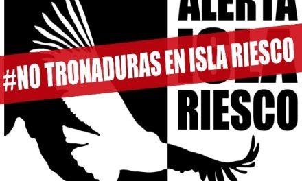 Corte de Punta Arenas rechaza recurso contra tronaduras de mina de carbón