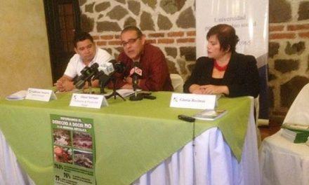 Organizaciones piden al Gobierno prohibir la minería metálica en El Salvador