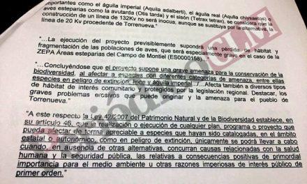 Así es el informe que impedirá la minería de tierras raras en Castilla‑La Mancha