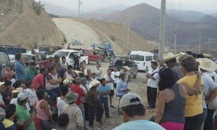 Guerrero, sumido en violencia, pobreza, marginación y explotación minera