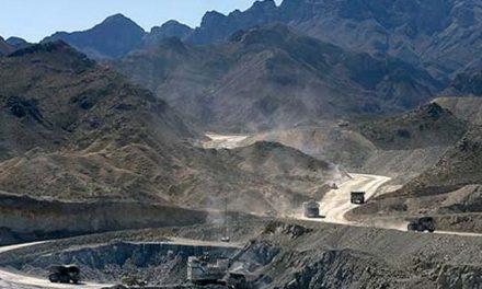 """""""Vivimos en una verdadera dictadura minera"""""""