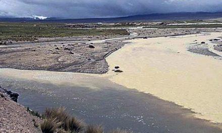 Pobladores denuncian que se autorizó recursos hídricos a minera sin consulta