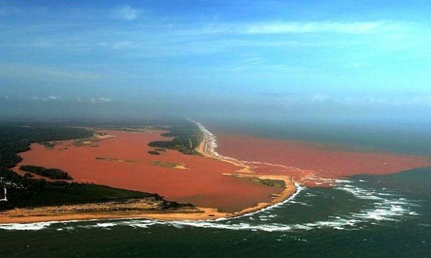 Justicia brasileña acepta denuncia de homicidio contra ejecutivos por tragedia minera