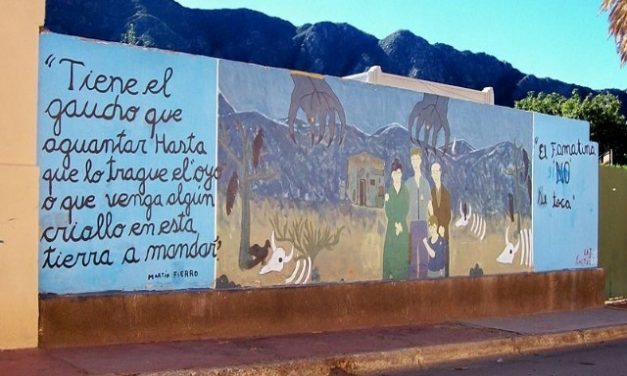 Avanza la megaminería en La Rioja: El gobierno profundiza la entrega