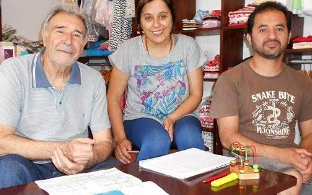 Tinogasteños cuestionan el proyecto minero de litio Tres Quebradas