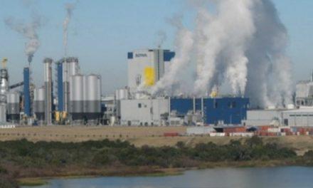 Empieza el operativo «todos somos corruptos» en el río Uruguay