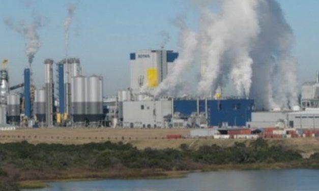 """Empieza el operativo """"todos somos corruptos"""" en el río Uruguay"""