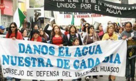 Vecinos del Huasco denuncian derrame tóxico en propiedad de Luksic