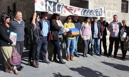 Una mina amenaza la supervivencia de más de 20 pueblos de Ávila