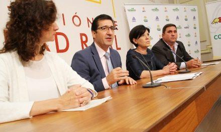 Diputación y Junta dan por cerrados los proyectos de minas de tierras raras