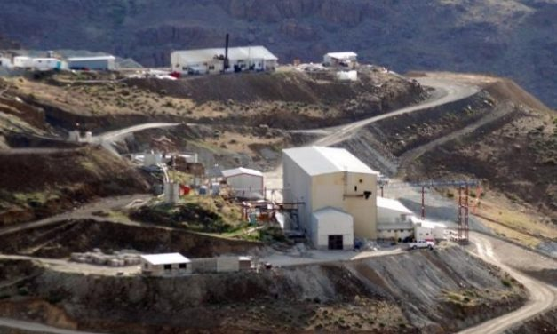 Se callaron los bombos y platillos y la mina de Andacallo sigue a la deriva