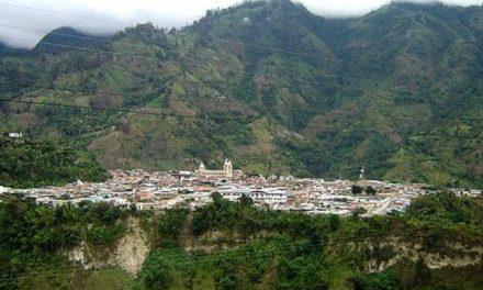 Registraduría solicita que consulta popular minera en Cajamarca se haga en enero