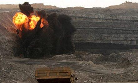 Zona de minera carbonífera de César entre las más contaminadas en Colombia