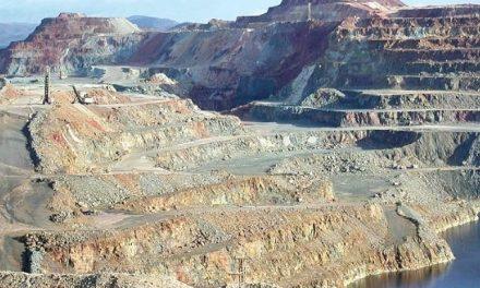 Ecologistas pide paralizar los trabajos de la mina de Aznalcóllar e investigar de nuevo a Asencio