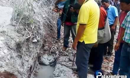 Protesta por mina en Pataz deja un muerto
