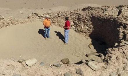 Comunidad quechua denuncia grave daño patrimonial por proyecto minero canadiense