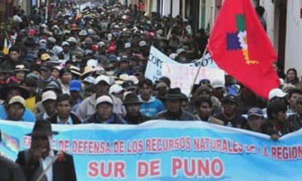 Corte Superior de Justicia de Puno ordena consulta previa a comunidades originarias ante proyectos mineros