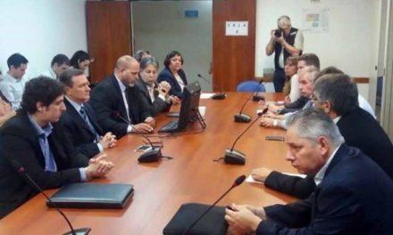 """""""El Acuerdo Minero que propone el Gobierno nacional perjudica a las Provincias"""""""