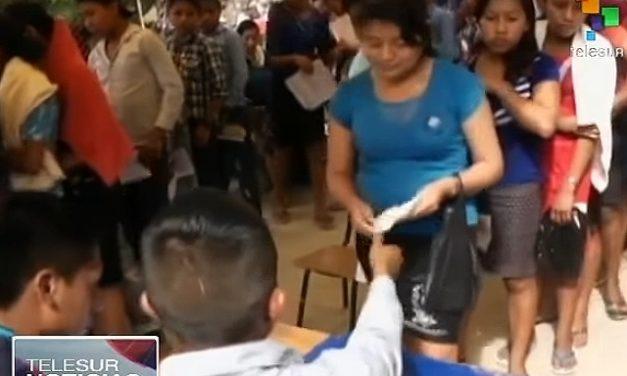 Pueblo maya de San Luis Jilotepeque rechaza explotación minera tras consulta comunitaria