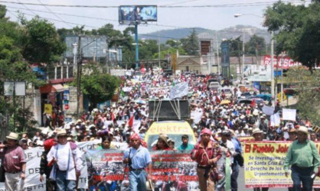 Empresa española renuncia a proyecto minero en Guatemala por protestas