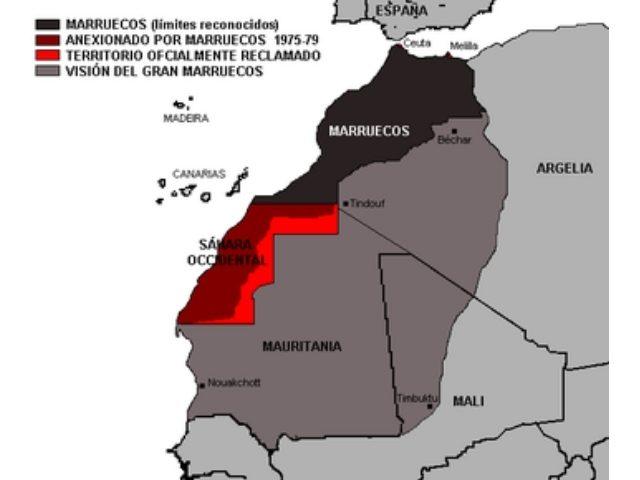 Marruecos, el Sahara Occidental y la monarquía del fosfato