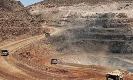 El extractivismo minero en Chile: Una crítica a la ideología del crecimiento económico