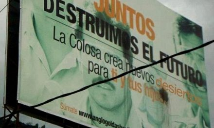 AngloGold inicia batalla legal para tumbar consulta minera de Cajamarca