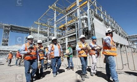 En Perú la mayoría de las mineras no pagan los aportes de jubilación de sus trabajadores