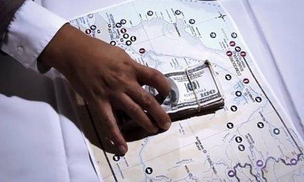 """El cortometraje """"Traicionado$"""", sobre el conflito minero en Chubut, se verá en televisión y redes sociales"""