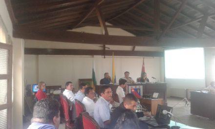 Cabildo abierto en Zapatoca, las comunidades campesinas enfrentan la minería en sus territorios