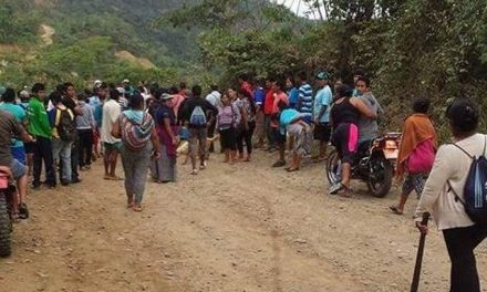 Pobladores de Mapiri retienen a su alcalde por rechazo a una minera