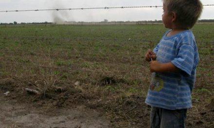 Argentina extractiva: el cambio era la profundización