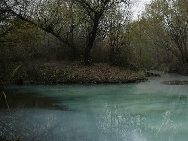 La Corte Suprema confirma la contaminación del Río Negro con derivado de hidrocarburos