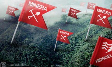 Minera canadiense va por colonización de Ixtacamaxtitlán