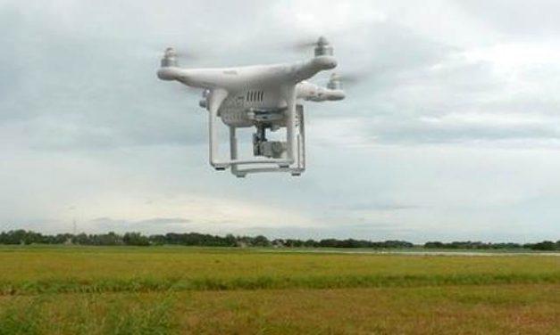 Río Tinto planea usar drones para vigilar la vida privada de sus trabajadores en Australia