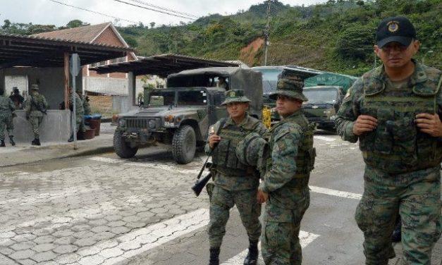 El conflicto por la minería acentúa la tensión en Morona Santiago