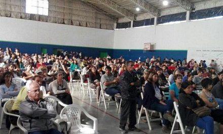 Audiencia Pública en Bolsón por proyecto urbano a la sombra del magnate Joe Lewis
