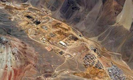 Más contaminación de Barrick Gold, ahora en Pascua Lama